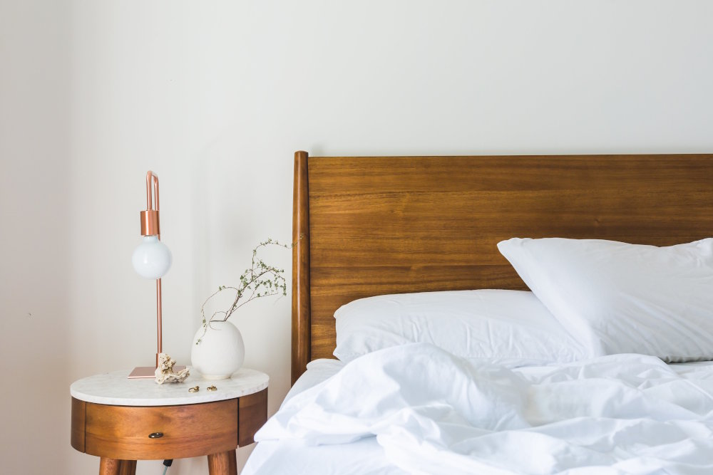 Build the perfect bed for your guests