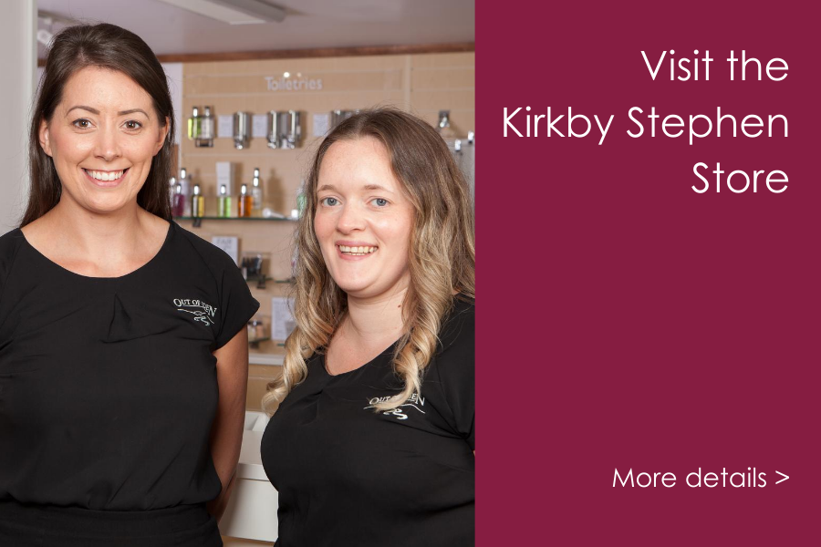 Visit the Kirkby Stephen Store